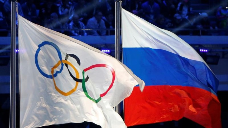 1000 Russian athletes 'benefited from doping'