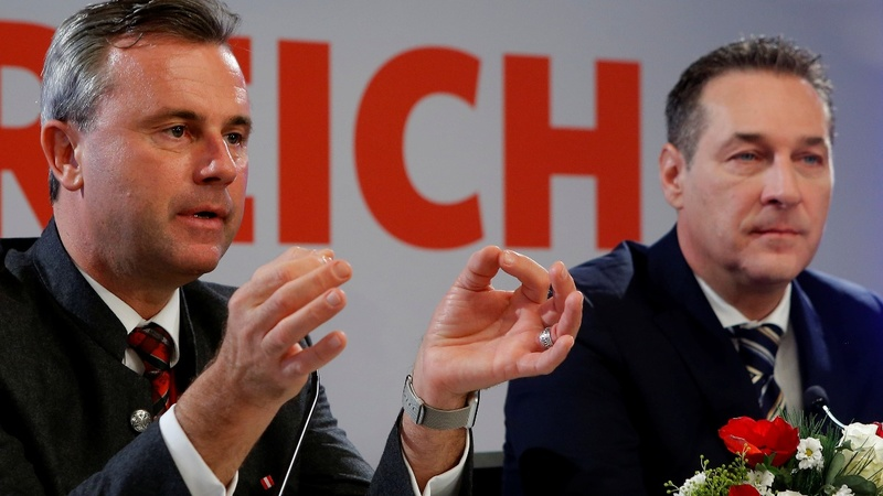 Austria's Freedom Party: down but not out