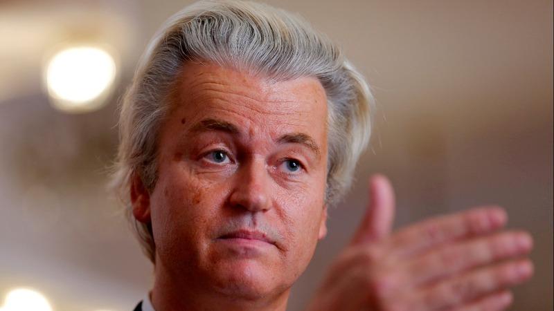 Dutch court convicts Wilders of hate speech