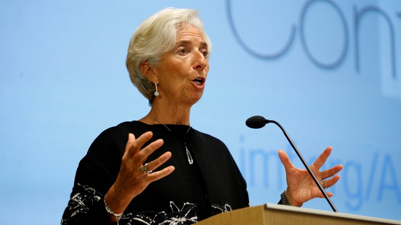 IMF's Lagarde stands trial over state payout