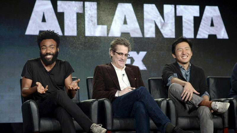 Golden Globes show range, from 'La La Land' to 'Atlanta'