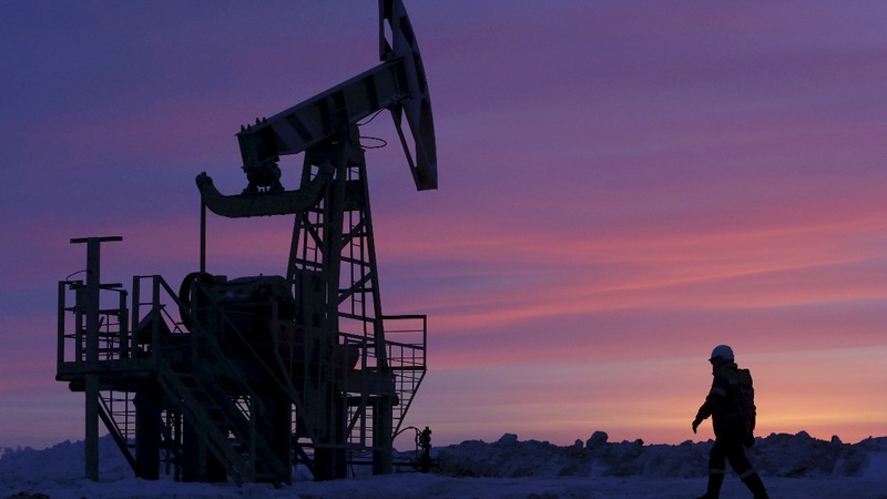 Oil prices and U.S. bonds surge past 2015 highs