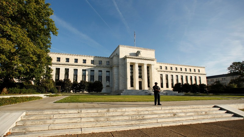 All bets are on a Federal Reserve rate hike today