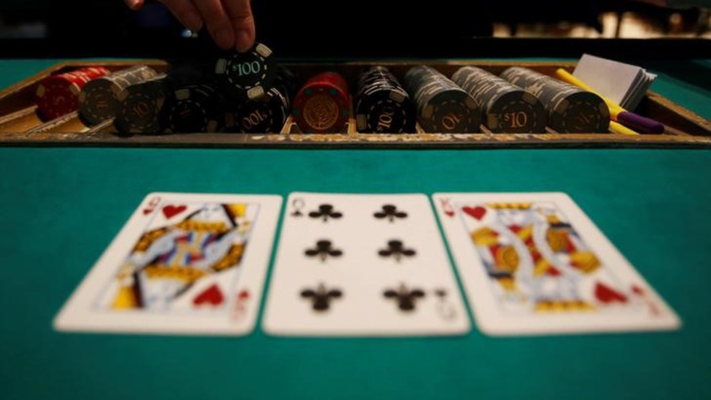 Japan vote puts big-time casinos on the cards