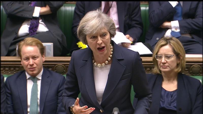 VERBATIM: UK's Boris Johnson a 'fine' secretary - PM