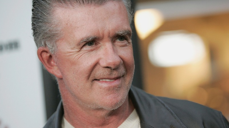 'Growing Pains' TV dad Alan Thicke dies