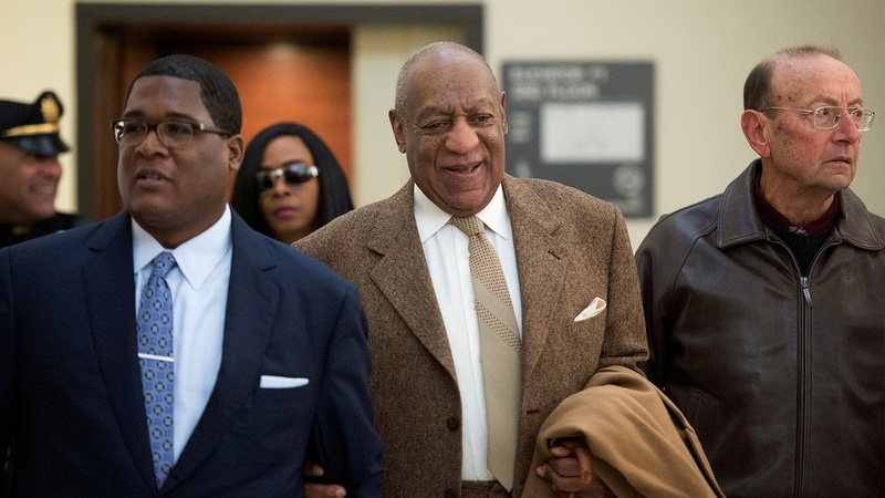 Key testimony could crush Cosby defense