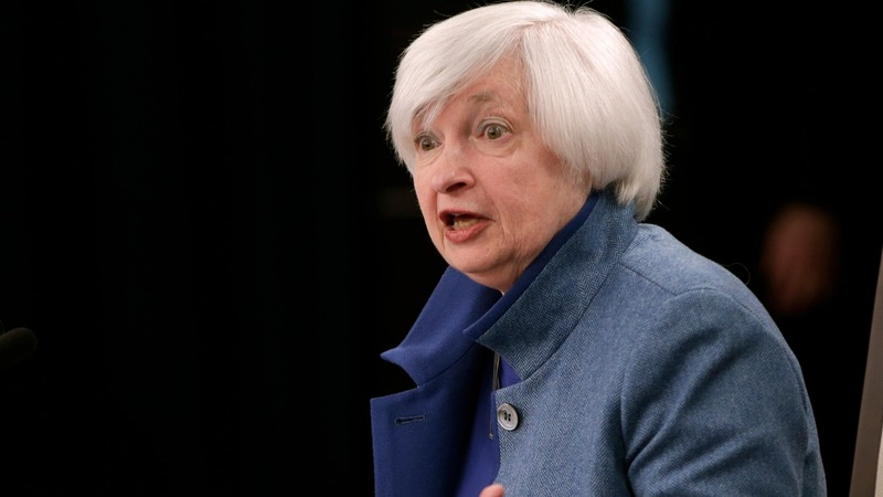 Fed to raise rates at a faster pace in 2017