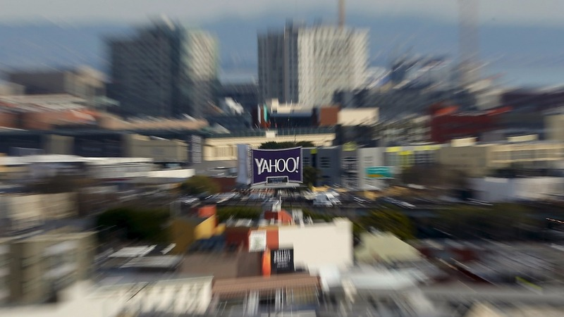 Yahoo reporting yet another massive hack