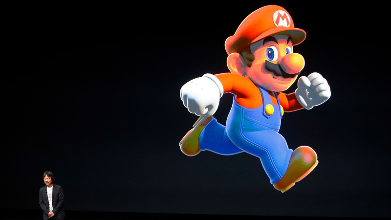 Nintendo takes a risk on $10 charge for mobile Mario