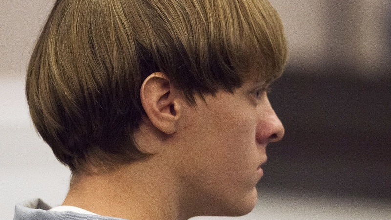 Dylann Roof found guilty on all counts