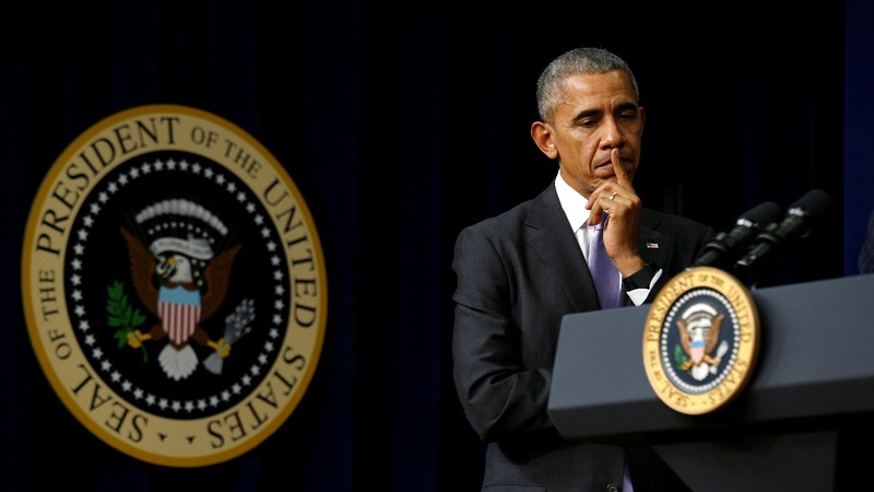 VERBATIM: Obama warns of hack 'action'