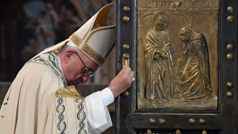 PERSPECTIVES: Pope Francis' Holy Year of Mercy