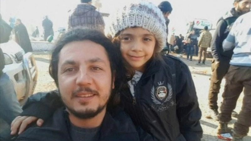 Aleppo tweet girl Bana safely evacuated