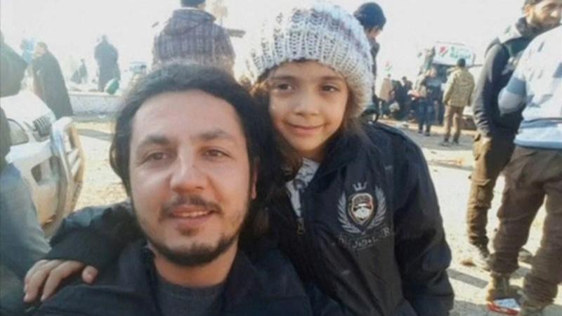 Aleppo tweet girl Bana safely evacuated