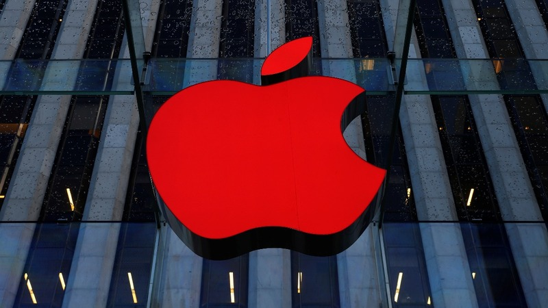 Apple and Ireland appeal EU tax ruling