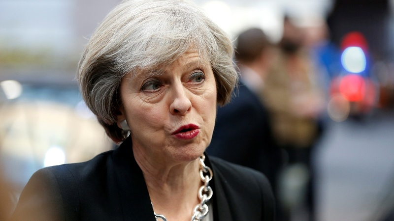 VERBATIM: UK to keep funding EU if good value
