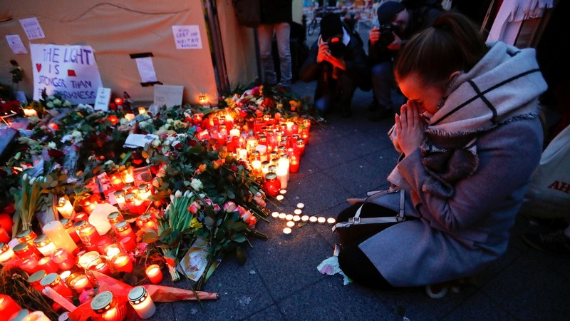 Berlin attack: Fear, uncertainty and blame