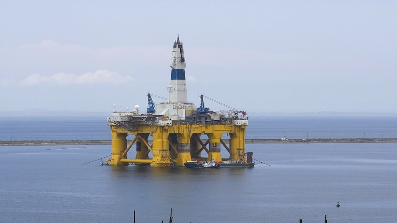 Obama bans offshore drilling on way out the door