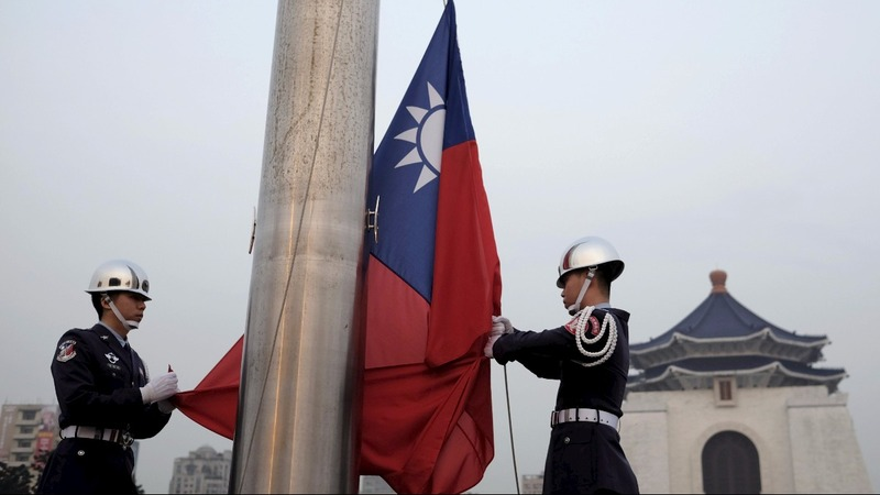 Taiwan loses another ally
