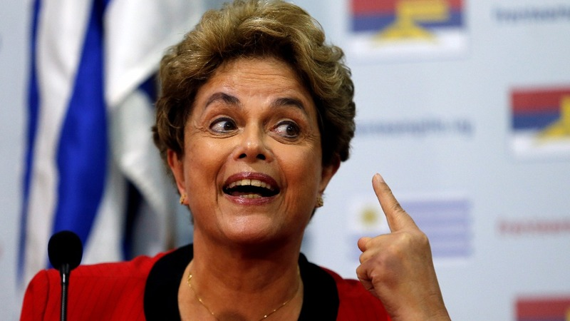 PERSPECTIVES: Dilma Rousseff's impeachment