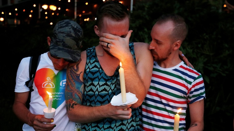 PERSPECTIVES: Orlando nightclub shooting