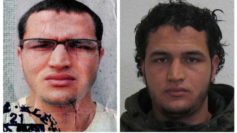 Berlin attack suspect killed in Italy shootout