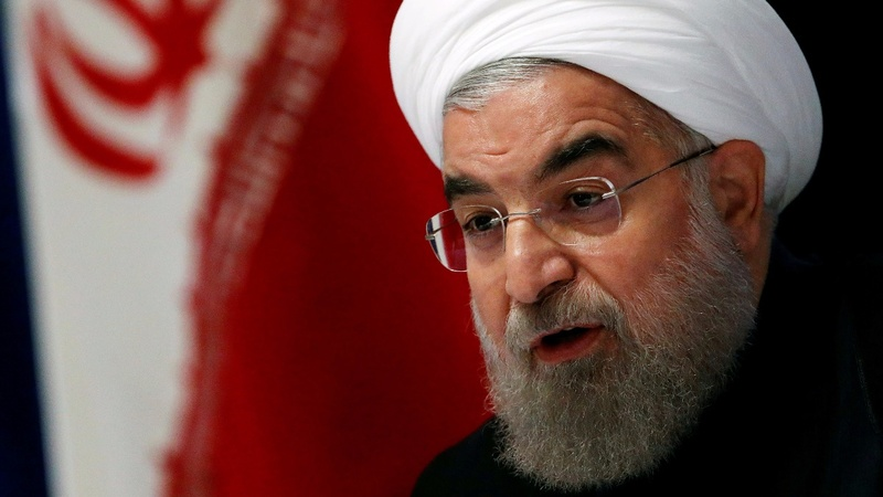 PERSPECTIVES: A tough year for Iran-US relations