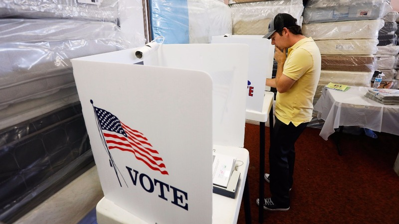 PERSPECTIVES: Voting rights under fire