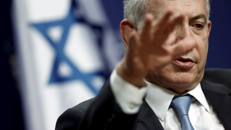 Netanyahu says Israel re-assessing UN ties