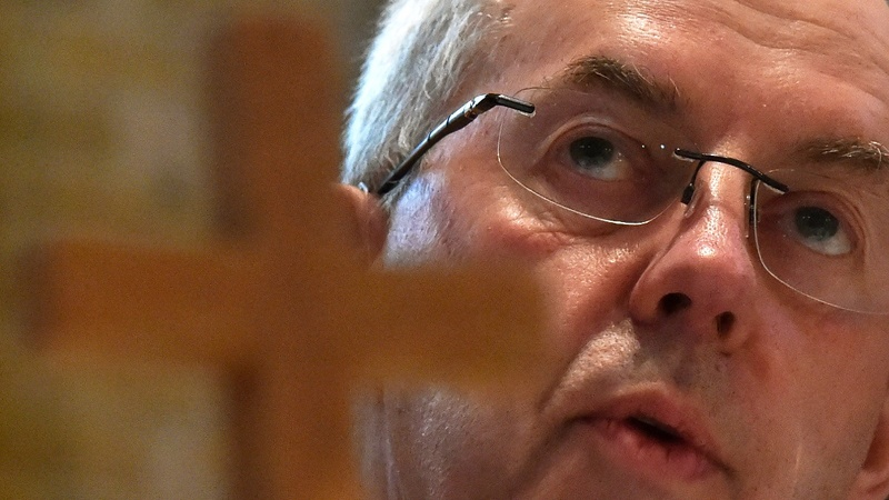 VERBATIM: Archbishop's Christmas message