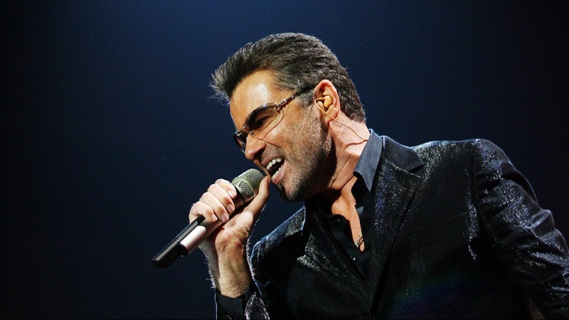 Pop icon, George Michael, dies at 53
