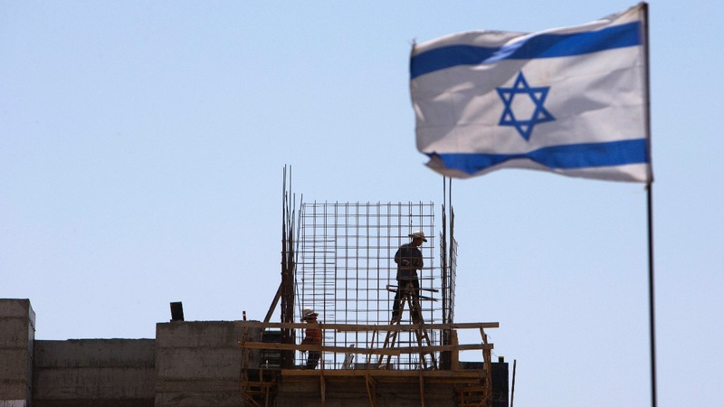New Israeli settlements would defy UN resolution