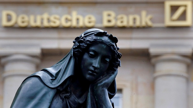 2016: Europe banks' annus horribilis?