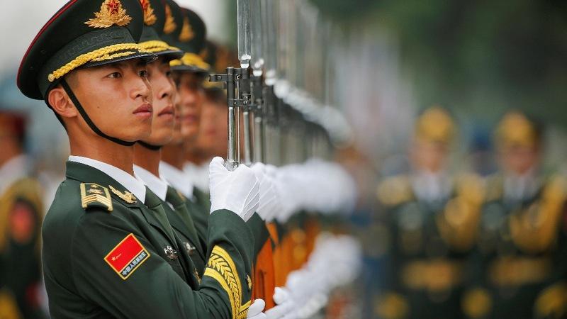China warns U.S. over Taiwan president's travel