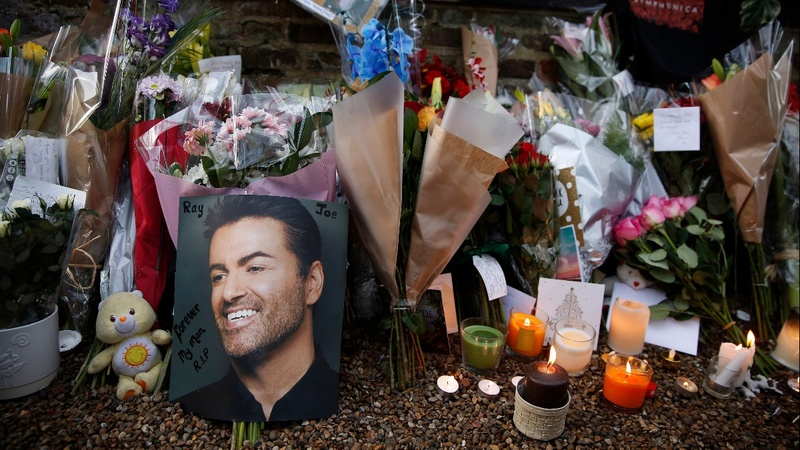 George Michael post-mortem 'inconclusive' - police
