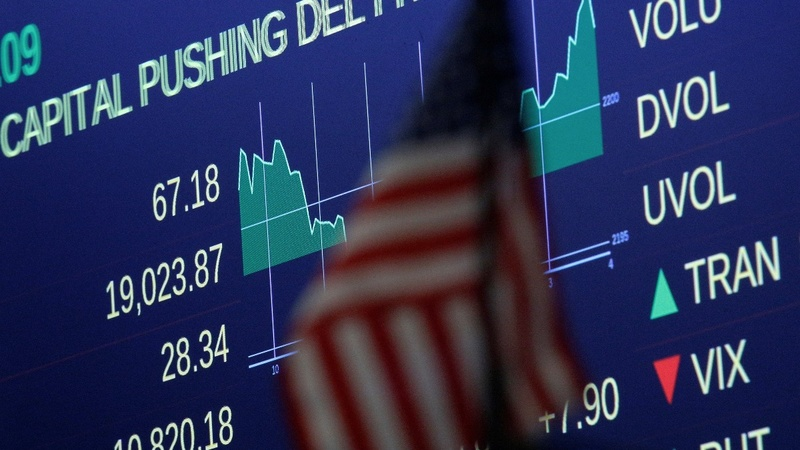The Trump Bump can't break Dow 20K