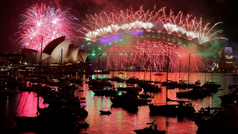 INSIGHT: New Year's celebrations around the world