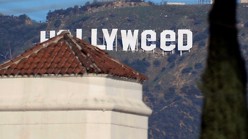 Iconic 'Hollywood' sign gets a makeover