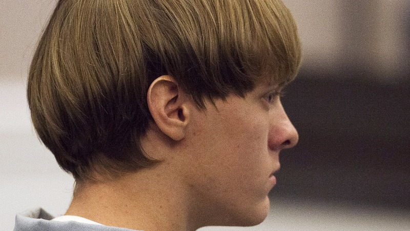 Sentencing trial for church shooter Roof begins