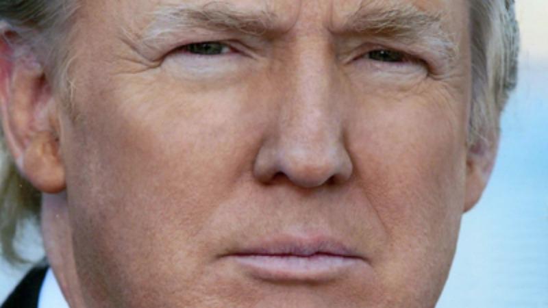 Trump says Chicago must seek gov't help on murders