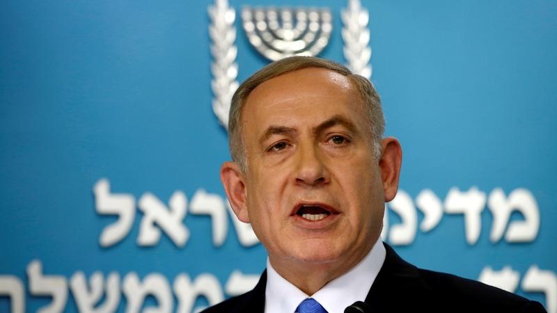 Israeli police quiz Netanyahu over gifts