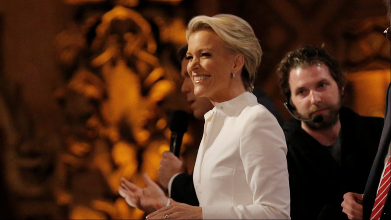 Fox News anchor Megyn Kelly exiting to join NBC