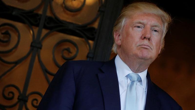 Trump mocks 'intelligence' ahead of hack briefing