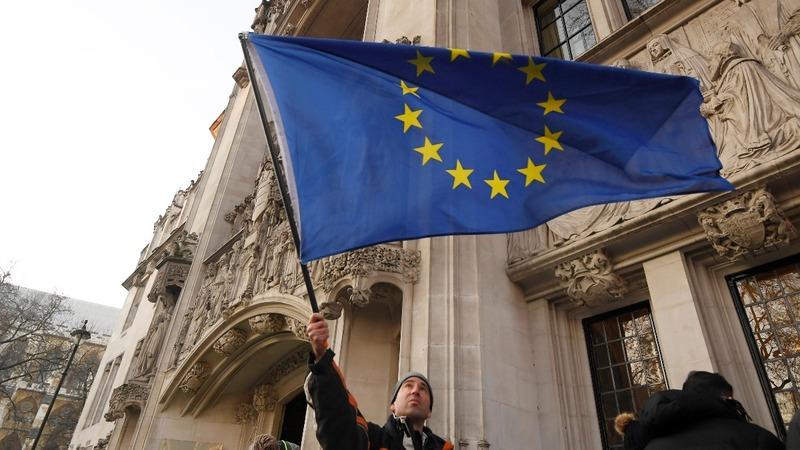 """UK's EU envoy on """"muddled thinking"""" over Brexit - BBC"""