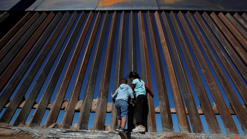 A nuanced view of the wall in Mexican border towns