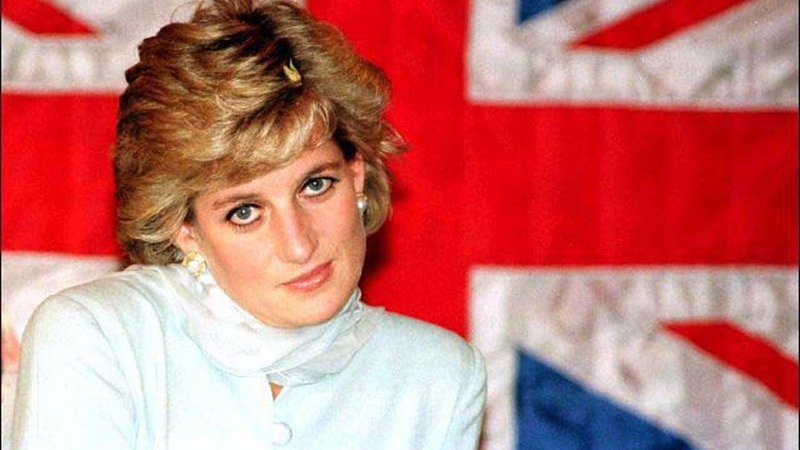 Princess Diana's personal letters auctioned