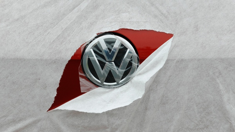 VW may face new U.S. legal battle