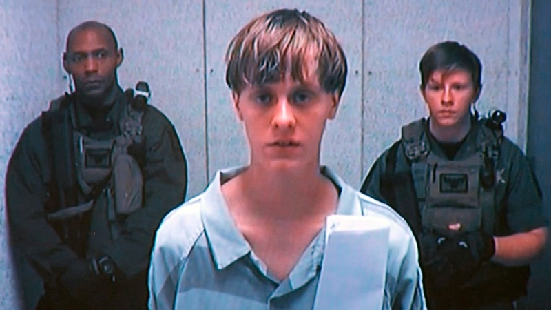 Jurors to decide if Dylann Roof will live or die