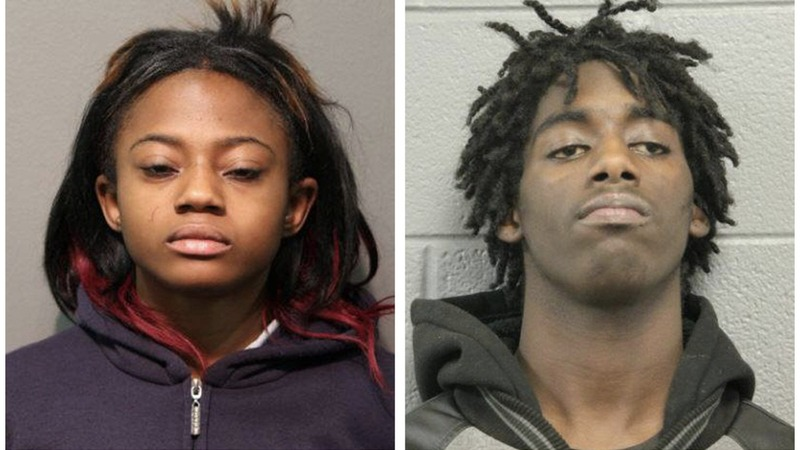 Chicago police file hate crime charges in Facebook Live attack